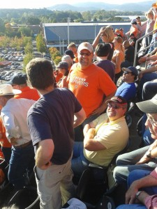 Corvallis Mens Day